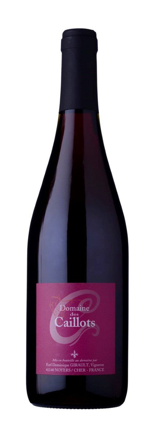 Gamay rouge 2